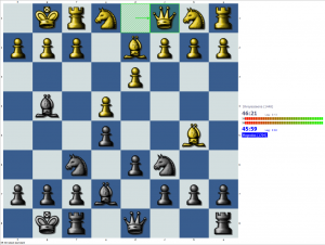 Chess puzzle: Win even more