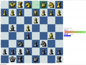 Chess puzzle: Win even more